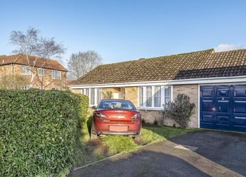 Thumbnail 2 Bed Detached Bungalow For Sale In Fromont Drive Thatcham