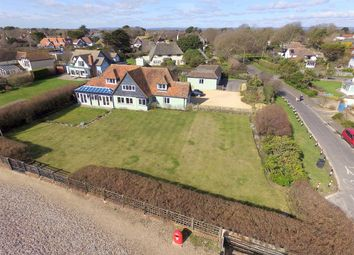 Thumbnail 5 bedroom detached house for sale in Sea Lane, Middleton-On-Sea, Bognor Regis