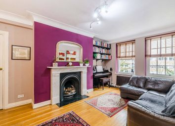 Thumbnail 1 bed flat for sale in Prince Arthur Road, Hampstead