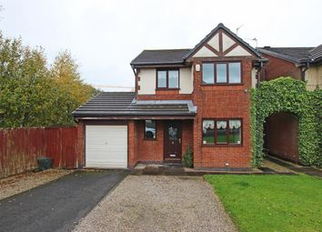 Thumbnail 3 bed detached house for sale in Richmond Park, Darwen