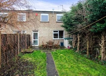 Thumbnail 3 bedroom terraced house for sale in Gordon Avenue, Woodston, Peterborough