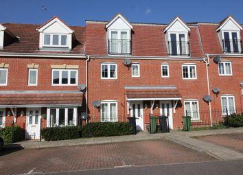 Thumbnail 2 bed flat for sale in Chadwick Way, Hamble, Southampton