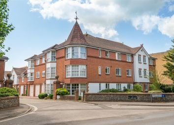 Thumbnail 2 bed flat for sale in Mill House Gardens, Worthing