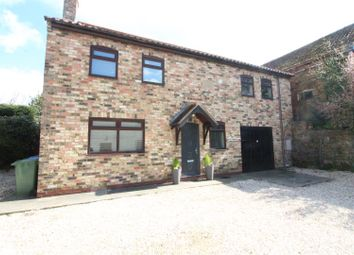 Thumbnail 4 bed detached house for sale in King Street, Sancton, York