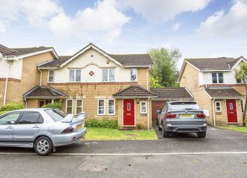 Thumbnail 3 bed semi-detached house for sale in Holly Cottage Mews, Uxbridge