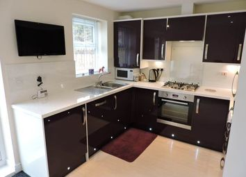 Thumbnail 3 bed property to rent in Highstone Park, Worsbrough, Barnsley