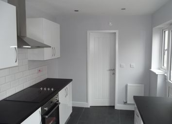 Thumbnail 2 bed semi-detached house to rent in St Mary Street, Ilkeston
