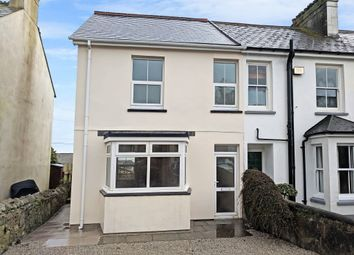 Thumbnail 3 bed property to rent in Eddystone Road, St. Austell