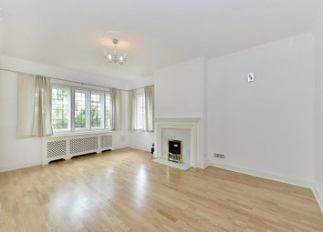 Thumbnail 3 bed flat to rent in Sprimont Place, Chelsea