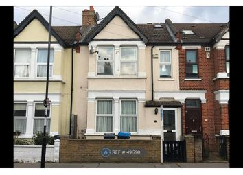 Thumbnail 4 bedroom terraced house to rent in Beckford Road, Croydon