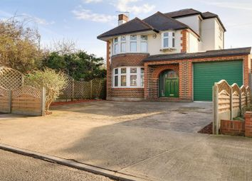 Thumbnail 5 bed property for sale in Leyfield, Old Malden, Worcester Park