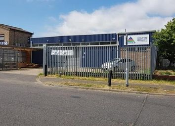 Thumbnail Light industrial to let in Unit 3, Swinborne Road, Burnt Mills Industrial Estate, Basildon, Essex