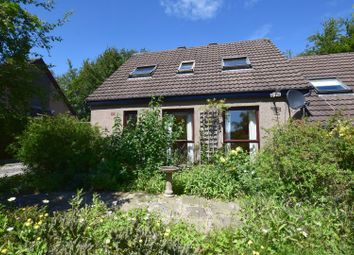 Thumbnail 3 bed semi-detached house for sale in Kingsknowe Drive, Galashiels
