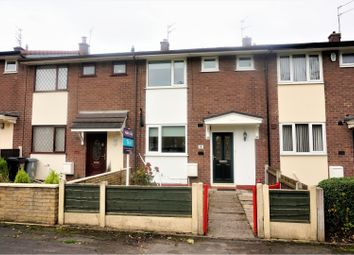 Thumbnail 3 bed terraced house to rent in Aston Way, Handforth