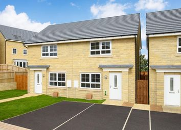"""Thumbnail 2 bed end terrace house for sale in """"Roseberry"""" at Westminster Avenue, Clayton, Bradford"""