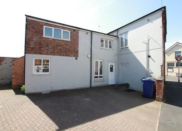Thumbnail 1 bed maisonette to rent in Thornley Street, Burton-On-Trent