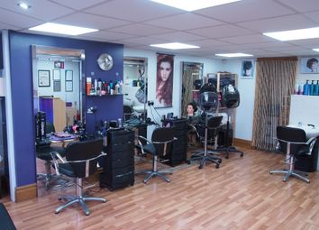 Thumbnail Retail premises for sale in Hair Salons BD10, West Yorkshire