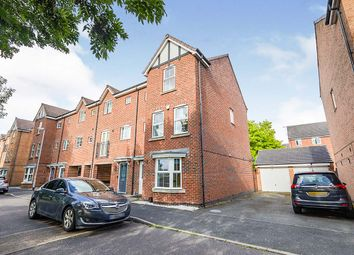 Thumbnail 5 bed semi-detached house for sale in Clough Drive, Burton-On-Trent, Staffordshire