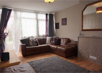 Thumbnail 2 bed maisonette to rent in Tomlinson Close, London