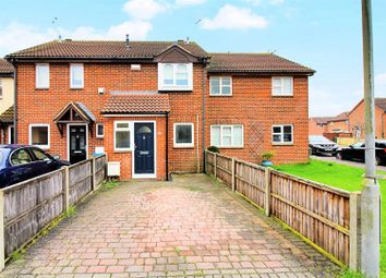Thumbnail 2 bed terraced house for sale in Green View, Aylesbury