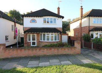 Thumbnail 3 bed detached house to rent in Ewan Way, Leigh On Sea, Essex