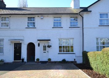 Thumbnail 2 bedroom terraced house for sale in Witherford Way, Bournville Village Trust, Selly Oak