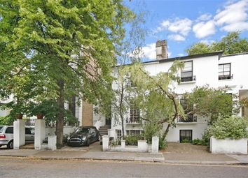 Thumbnail 3 bed property to rent in Newton Road, London