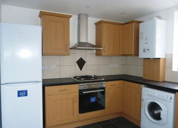 Thumbnail 3 bed flat to rent in Sapcote Trading Centre, High Road, London