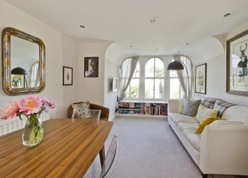 Thumbnail 1 bed flat for sale in Aldridge Road Villas, London
