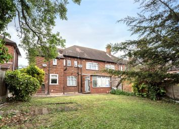 Thumbnail 5 bed semi-detached house for sale in Woodberry Grove, Finsbury Park, London