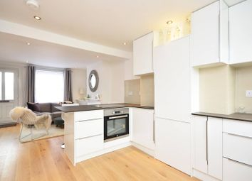 Thumbnail 2 bed end terrace house to rent in Stoughton Road, Stoughton