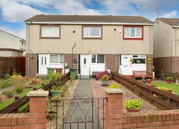 Thumbnail 2 bed terraced house for sale in 10 Carlaverock Terrace, Tranent
