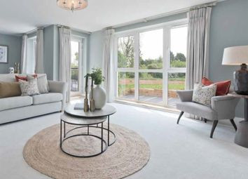 Thumbnail 2 bed flat for sale in Stane Street, Pulborough