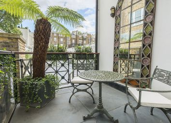 Ennismore Gardens, London SW7. 6 bed flat