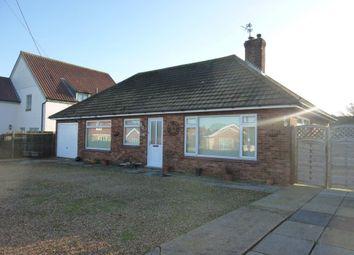Thumbnail 3 bed bungalow to rent in Bernard Crescent, Hunstanton