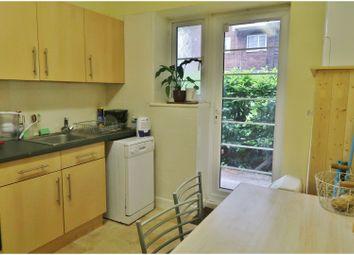 2 bed flat to rent in Grosvenor Road, Birmingham B20