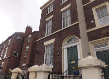 Thumbnail 5 bedroom end terrace house for sale in Marmaduke Street, Liverpool, Merseyside