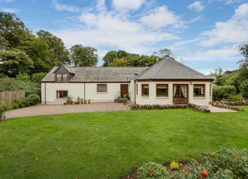 Thumbnail 6 bed detached house for sale in Spittal House, Ninemileburn, Midlothian