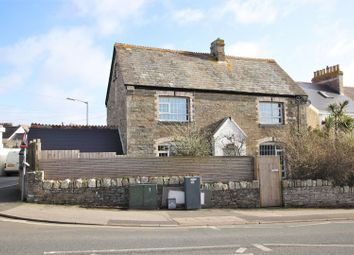 6 bed detached house for sale in Trenance Road, Newquay TR7