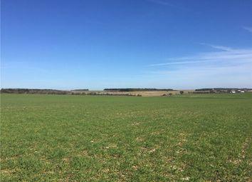 Thumbnail Land for sale in Lot 4 Bustard Farm, Shrewton, Salisbury, Wiltshire