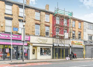 Thumbnail 2 bed flat for sale in County Road, Walton, Liverpool