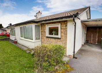 Thumbnail 2 bed bungalow for sale in St. Pauls Hill Road, Hyde