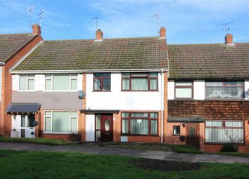 Thumbnail 3 bedroom terraced house for sale in Trossachs Road, Mount Nod, Coventry