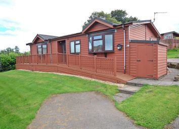 Thumbnail 2 bed detached bungalow for sale in Finchale Abbey Village, Brasside, Durham