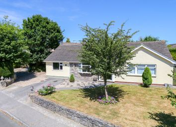 Thumbnail 4 bed detached bungalow for sale in Benedicts Road, Liverton, Newton Abbot