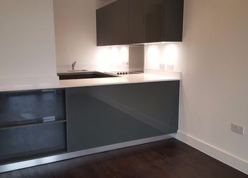 Thumbnail 1 bed flat for sale in Dencombe House, Royal Arsenal, Cannon Square, London