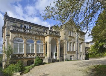 Thumbnail 2 bedroom flat for sale in Apartment 1, Lansdown House, Bath