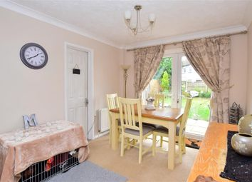 3 bed link-detached house for sale in Bamborough Close, Southwater, Horsham, West Sussex RH13