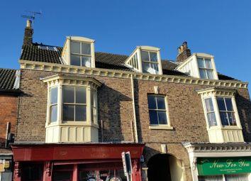 Thumbnail 1 bedroom flat to rent in Middle Street South, Driffield