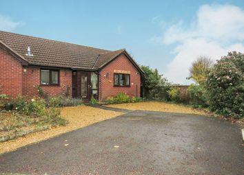 Thumbnail 2 bedroom semi-detached house for sale in Ellison Close, Attleborough